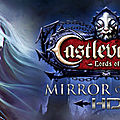 Test de Castlevania : Lords Of Shadow : Mirror Of Fate HD - Jeu Video Giga France