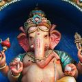 Ganesh, pourfendeur des obstacles