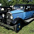Citroën c4f berline-1931