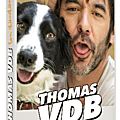 Bon chienchien de Thomas VDB, un stand up complètement wouf...wouf!!