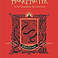 Harry potter, tome 2: