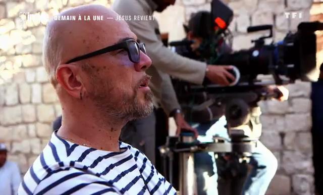 """[REPLAY] """"Aimez-vous les uns les autres"""" tournage du clip à Ouarzazate dans """"50m Inside"""""""