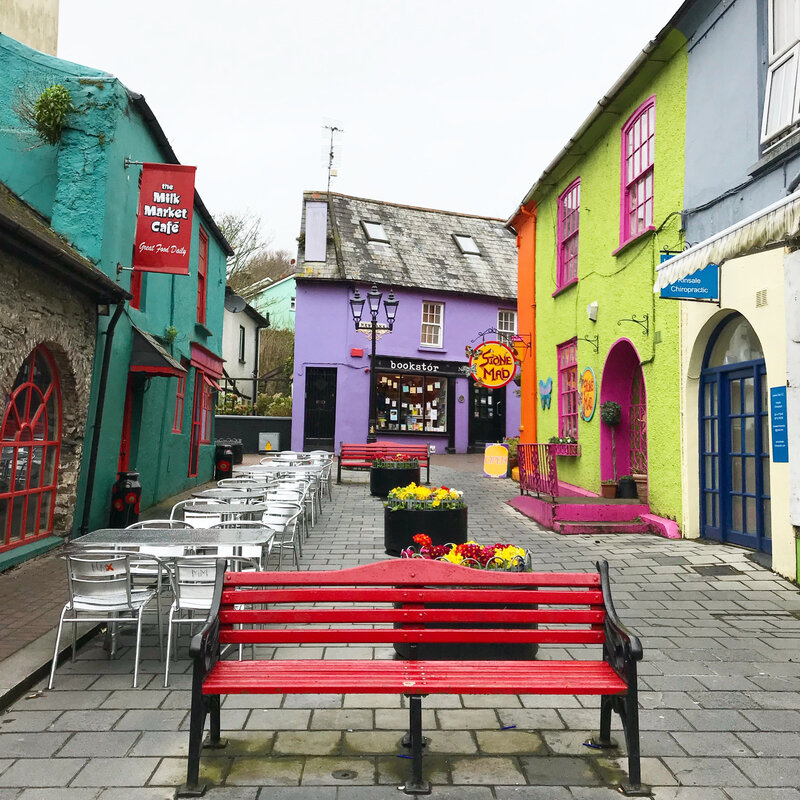 Kinsale ©Kid Friendly