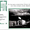 Jim <b>Baker</b>, Bernard Santacruz, Samuel Silvant : on how many surprising things did not this single crime depend ?