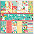 Collection Tropical Paradise