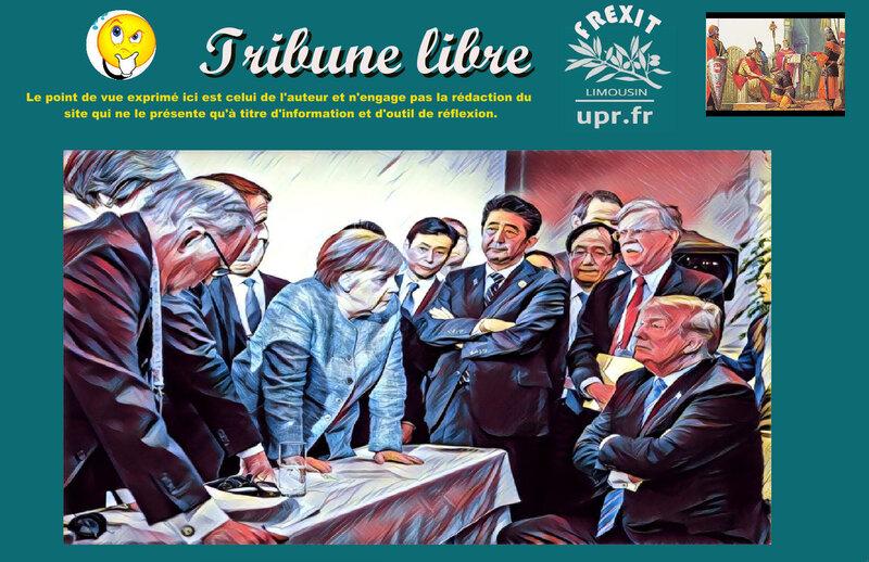 TL SOMMETS G7 OCS