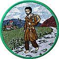 St benoit labre 1748-1783