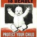 La disparition des maladies infectieuses n'est pas due aux vaccins