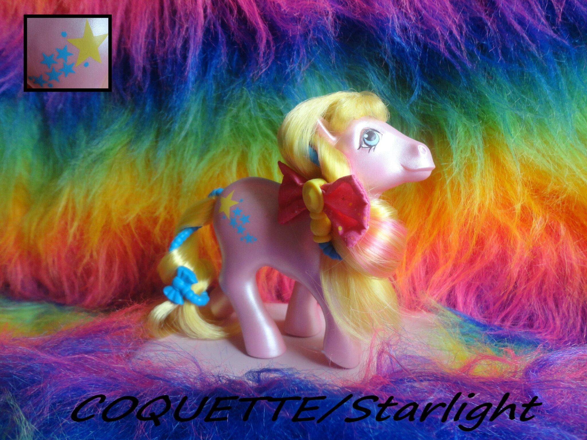 COQUETTE (Starlight)