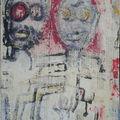 Couple portrait 2. 2004.