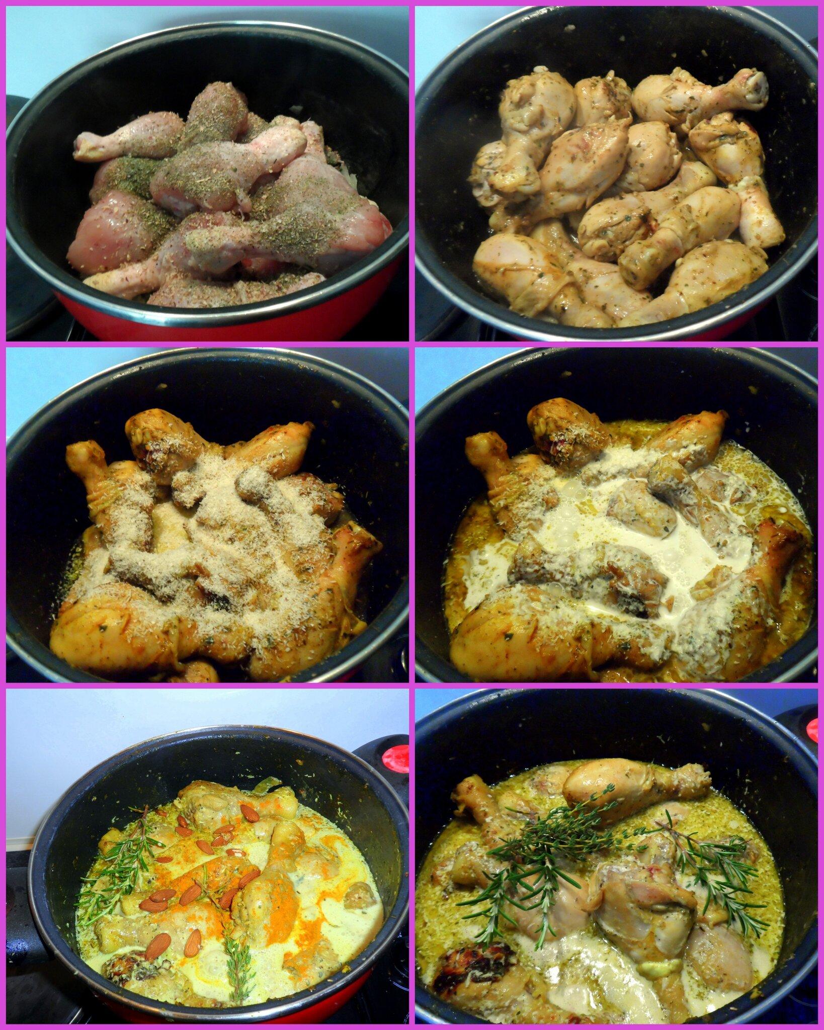 poulet coco1
