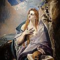Chap.VIII : Marie-Madeleine, la disciple de Jésus