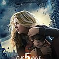 The 5th wave - nouveau poster