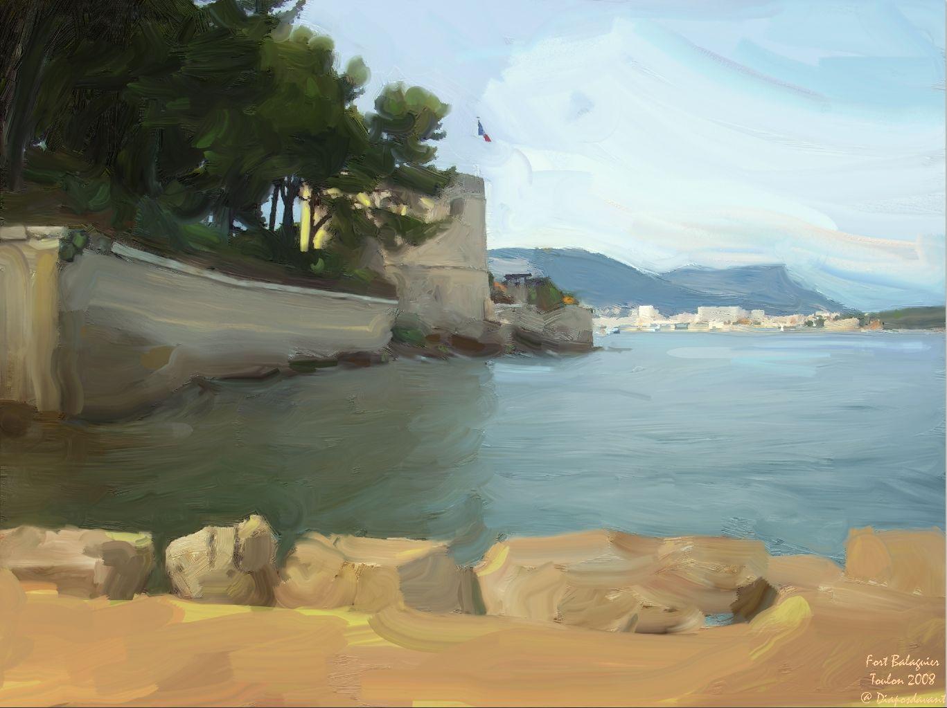 Toulon 2008color