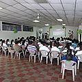 Aventures Panaméricaines 2018 : El Salvador