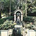 Verdelais, la fontaine miraculeuse
