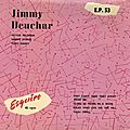 Jimmy Deuchar Quartet - 1954 - Jimmy Deuchar Quartet (Esquire)