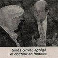 Remiremont : conférence de gilles grivel (30/09/10)