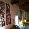 Exposition Atelier Marie Laurencin