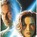 Glénat Comics X-Files les nouvelles affaires non classées