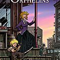 Le train des orphelins, volumes 3 et 4