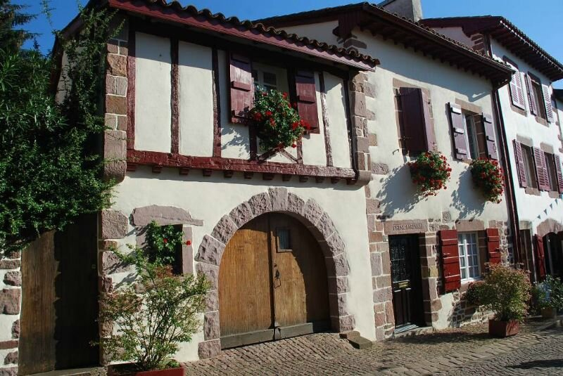 2010-08-07, Pays basque