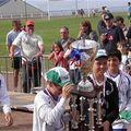 les champions u13