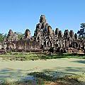 A la découverte d'angkor - cambodge - part 3