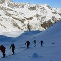 Ski de mon