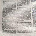 A méditer: ouest france, l'organe officiel breton de la médiocrité localiste baaaas normande