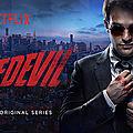 Daredevil saison 2 le trailer !!!
