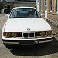 BMW 535i E