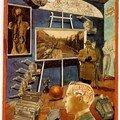 Raoul Hausmann, Dada triomphe ou Dada siegt ou Dada vaincra, 1920
