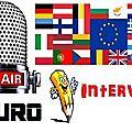 Euro interview 2017 : le charmant imri pour israël !