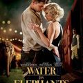 Water for elephants (ciné)