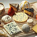 Tout savoir sur les <b>fromages</b>