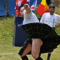 Public consultation: Europe wants to protect <b>kilts</b>