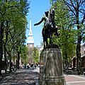 The Freedom trail tour (16)