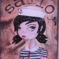 247 - Sailor