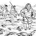 Pêche magdalénienne