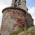 chapelle de Rochegude