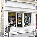 <b>MOB</b> - Paris 9e/13e