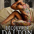Découvrir <b>Dalton</b> (Collection Manchester Ménages - Tome 2)