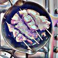 Saupoudrez vos assiettes : brochettes de dinde marinées au curry