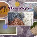 <b>MOZAIQUE</b> ........
