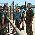 Festival des arcs 2020 LA VOIX D'AÏDA : un film puissant sur le <b>massacre</b> de Srebrenica