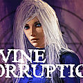 Divine Corruption : Financement participatif <b>Ulule</b>