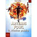 Eoin colfer : artemis fowl, t.2 : mission polaire