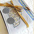 2-Cosy car Lise bleu moutarde gris1