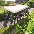 La journée-vélo du 19 juin 2011